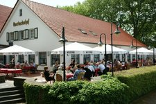 Parkrestaurant Overbeckshof Bild01