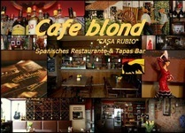 Cafe Blond - Casa Rubio Bild03